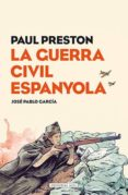 LA GUERRA CIVIL ESPANYOLA (EBOOK) - 9788417183493 - PRESTON PAUL