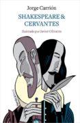 shakespeare & cervantes-jorge carrion-9788417281793