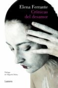 CRONICAS DEL DESAMOR - 9788426403193 - ELENA FERRANTE