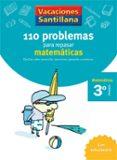 3 VACACIONES MATEMATICAS (EDUCACION PRIMARIA) - 9788429408393 - VV.AA.