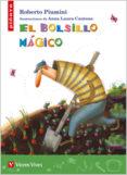 EL BOLSILLO MÁGICO (COLECCION PIÑATA) - 9788431685393 - ROBERTO PIUMINI