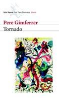 TORNADO - 9788432209093 - PERE GIMFERRER
