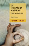 la lactancia materna (ebook)-beatriz gimeno-9788437638508