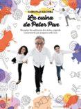 LA CUINA DE PETER PAN - 9788466421393 - CHRISTIAN ESCRIBA