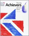 YOUNG ACHIEVERS 5 ACTIVITY PACK (+CD) - 9788466820493 - VV.AA.