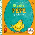 EL POLLO PEPE Y EL HUEVO - 9788467591293 - NICK DENCHFIELD