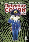 DETECTIVE CONAN II Nº 19 - 9788468470993 - GOSHO AOYAMA