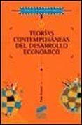 TEORIAS CONTEMPORANEAS DEL DESARROLLO ECONOMICO - 9788477385493 - PABLO BUSTELO