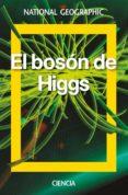 EL BOSON DE HIGGS - 9788482986593 - DAVID BLANCO LASERNA