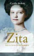 ZITA - 9788490611593 - CYRILLE DEBRIS