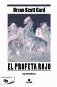 EL PROFETA ROJO (SAGA ALVIN MAKER 2) - 9788490700693 - ORSON SCOTT CARD