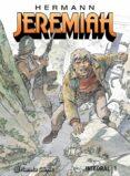 JEREMIAH Nº 01 (NUEVA EDICION) - 9788491465393 - HERMANN HUPPEN