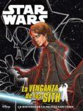 STAR WARS 7. LA VENGANZA DE LOS SITH - 9788491670193 - VV.AA.