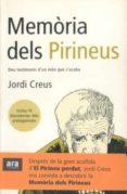 memoria dels pirineus (ebook)-jordi creus-9788492552993