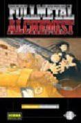 FULLMETAL ALCHEMIST Nº 4 (4ª ED.) - 9788498148893 - HIROMU ARAKAWA