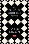 el príncipe moderno (ebook)-pablo simon-9788499929293