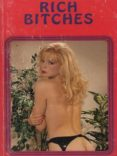 RICH BITCHES - ADULT EROTICA (EBOOK) - 9788827534793