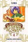 EL MISTERIOSO LOKI N.4 - 9789875627093 - SAKURA KINOSHITA