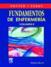FUNDAMENTOS DE ENFERMERIA (2 VOLS.) (5ª ED.) ANNE PERRY PATRICIA A. POTTER
