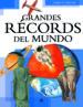 grandes records del mundo-9788466217323