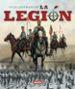 la legion: atlas ilustrado-9788467710533