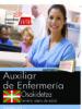 oposiciones osakidetza. servicio vasco de salud auxiliar de enfermeria-9788468190433