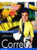 personal laboral correos: temario-9788468198033