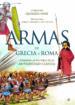 ARMAS DE GRECIA Y ROMA: FORJARON LA HISTORIA DE LA ANTIGUEDAD CLA SICA FERNANDO QUESADA SANZ
