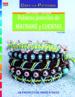 pulseras juveniles de macrame y cuentas-9788498743333