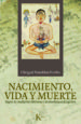 NACIMIENTO,VIDA Y MUERTE CHOGYAL NAMKHAI NORBU