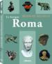 la antigua roma-virginia l campvell-9789089989543