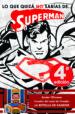 LO QUE QUIZA NO SABIAS DE SUPERMAN JAVIER OLIVARES