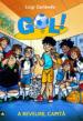 GOL. A REVEURE,CAPITA LUIGI GARLANDO