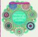 mandalas de ganchillo: 50 sencillos patrones para relajarse-9789089988553
