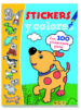 animales (stikers y colores)-9783849911263