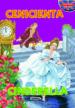cenicienta (cuentos bilingues)-9788430524563