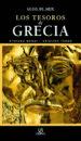 (PE) LOS TESOROS DE GRECIA (GUIAS DE ARTE Y VIAJES) STEFANO MAGGI