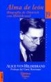 alma de leon: biografia de dietrich von hildebrand-9788482396163