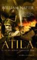 atila i: el fin de los tiempos vendra del este-9788497346863
