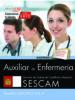 auxiliar de enfermeria. servicio de salud de castilla - la mancha (sescam). temario especifico. vol. ii.-9788468178073