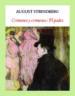 crimenes y crimenes / el padre-august strindberg-9788494810473