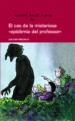 el cas de la misteriosa epidemia del professor-9788423672783