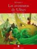 LAS AVENTURAS DE ULISES (BIBLIOTECA TEIDE 003) HOMERO