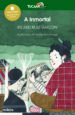 A INMORTAL (PREMIO EDEBE INFANTIL 2017) (EBOOK) RICARD RUIZ GARZON