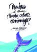 PRONOSTICO DE LLUVIA: ¿QUIERES CALARTE CONMIGO? MARIA CABAÑAS