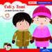 cati y tomi: aprendiendo a leer - nivel 1 (2)-9788499396583