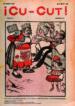 cu-cut! satira politica en temps trasbalsats (1902-1912)-9788415232193