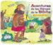 aventuras de los heroes de la biblia-9788428525893