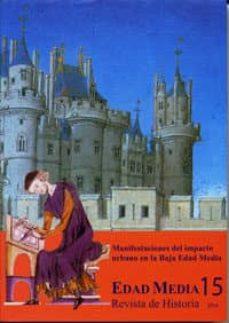 Inmaswan.es Edad Media Revista De Historia 15 Image