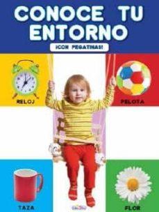 Javiercoterillo.es Conoce Tu Entorno ¡Con Pegatinas! Image